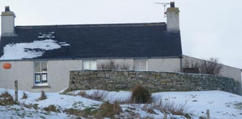 Rousay Post Office